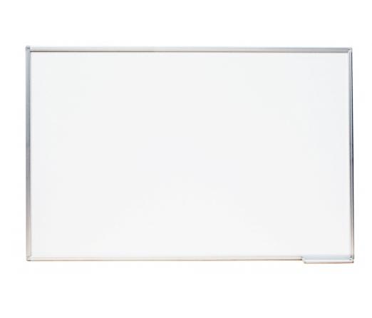 Bảng mica trắng treo tường không kẻ ô ly