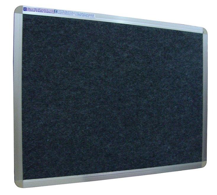 Bảng ghim tài liệu dùng trong văn phòng là loại bảng ghim đang được dùng ngày càng phổ biến tại các khối văn phòng